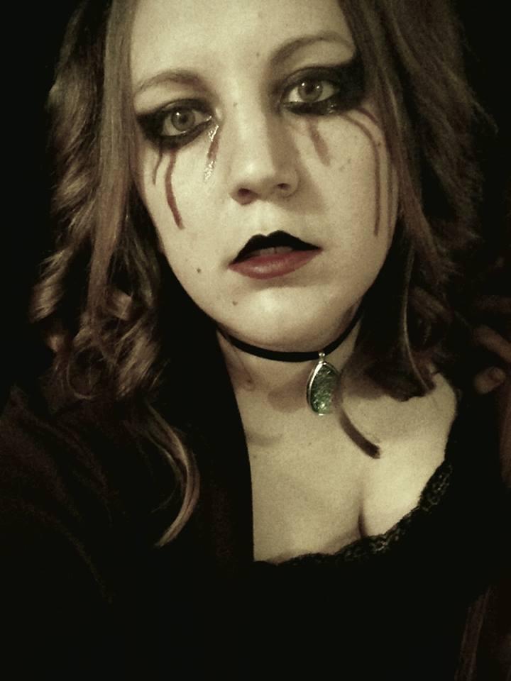goff raven tara taruh my immortal bloody tears